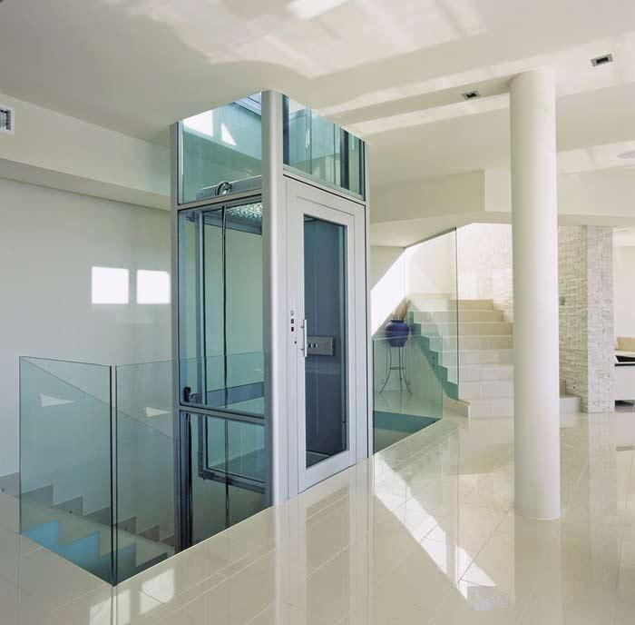 成都杂物电梯安装
