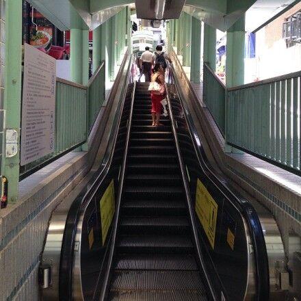 成都自动扶梯安装