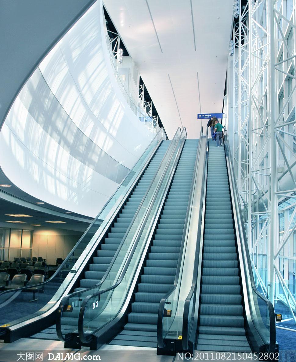 成都自动扶梯安装公司