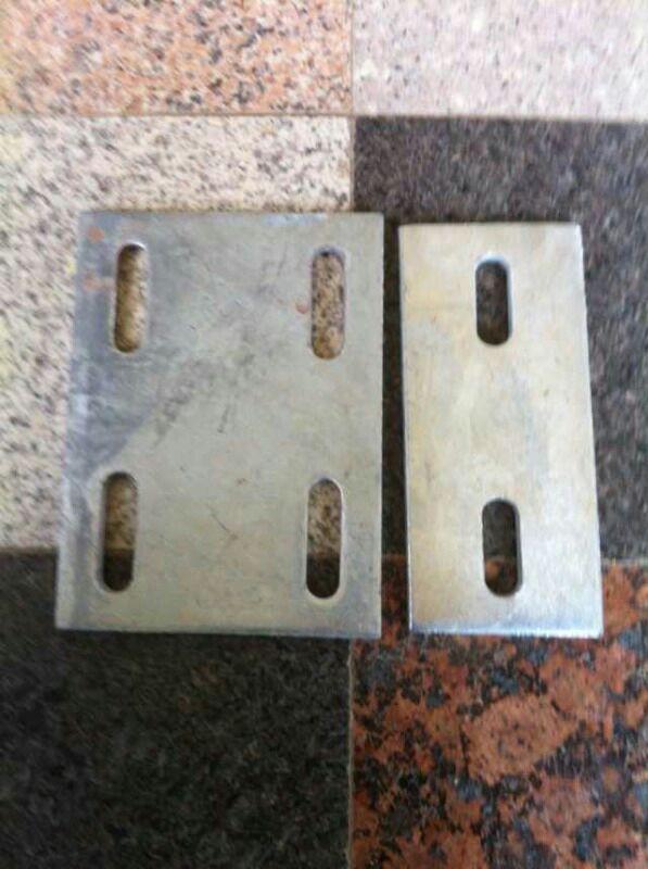铁板预埋件