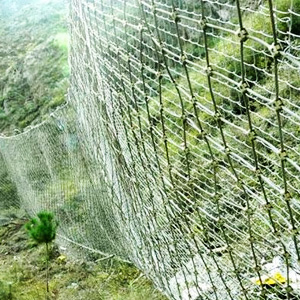 昆明被动防护网