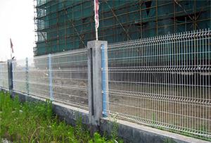 贵州护栏安装