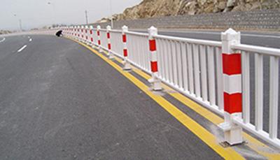 贵州城市道路护栏
