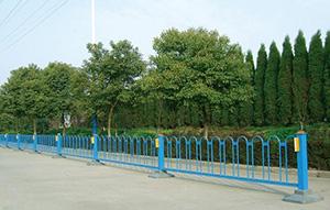 贵州城市道路护栏安装