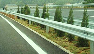 贵阳公路波形栏安装