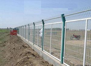 贵州护栏网施工
