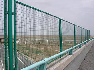 贵阳框架护栏网