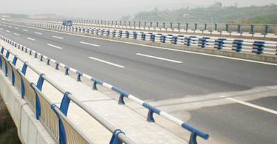 贵州桥梁防撞护栏