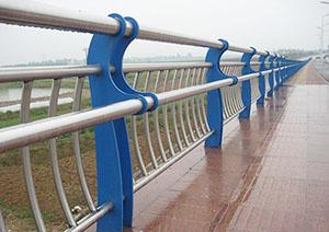 桥梁防撞护栏销售