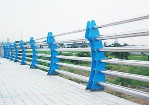 贵州桥梁防撞护栏销售