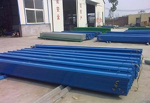 喷塑护栏板批发厂家