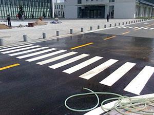 贵州交通标牌标线