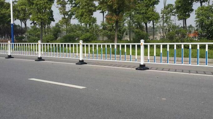 云南道路护栏