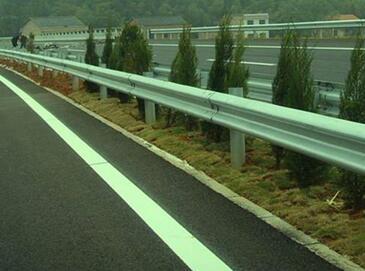 广西波形护栏