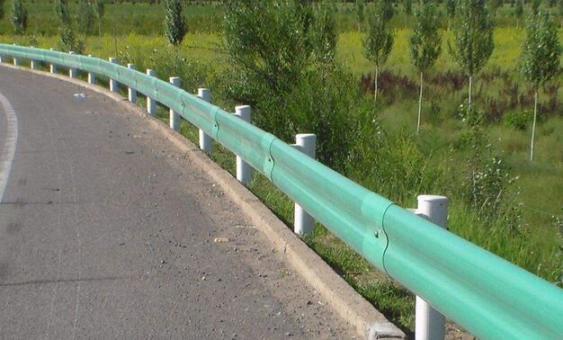 广西公路护栏