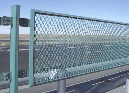 广西高速公路护栏网