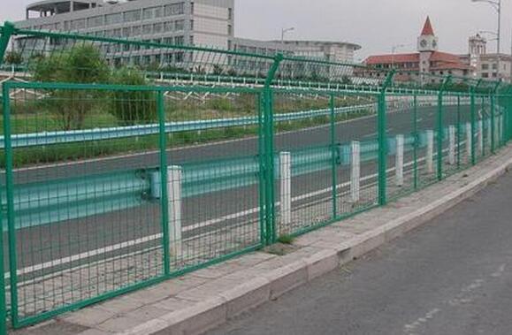 广西道路护栏网