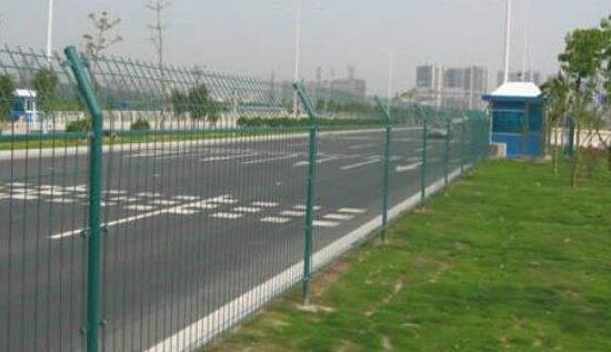 南宁道路护栏网