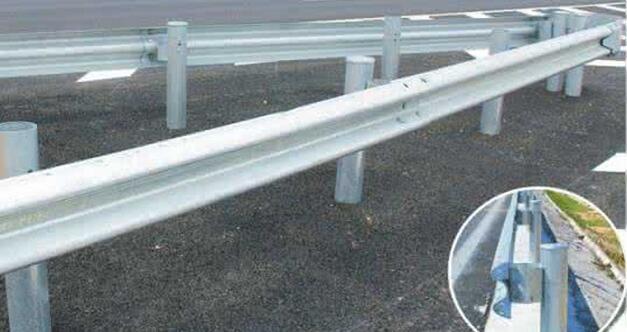 长沙波形护栏网