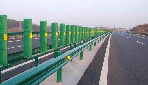 长沙高速公路护栏