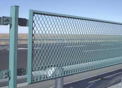 湖南高速公路护栏网
