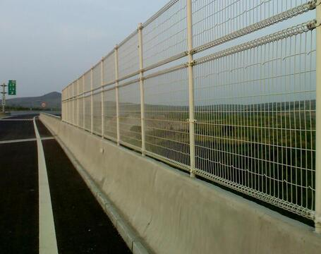 长沙高速公路护栏网
