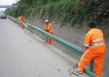 湖南波形护栏安装