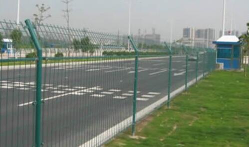长沙道路护栏网