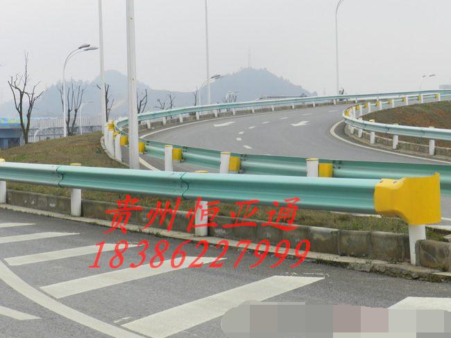 长沙公路护栏