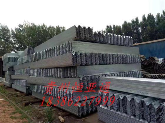镀锌波形护栏板A01