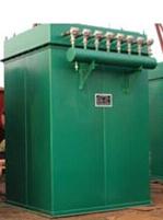 DMC型脉冲布袋除尘器
