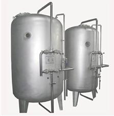 高效全自动净水器