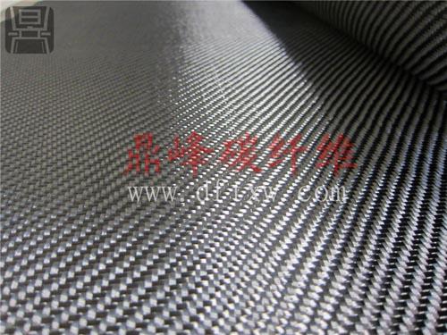 6K双向碳纤维布斜纹