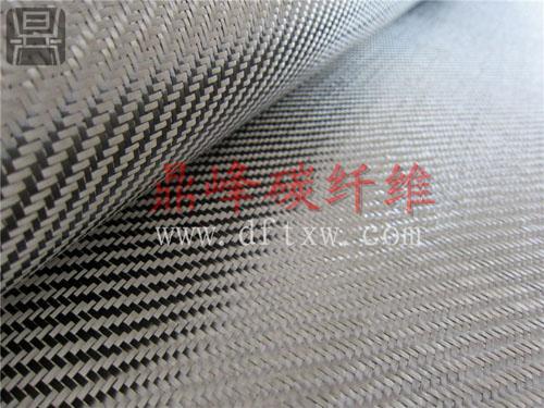 3K双向碳纤维布斜纹
