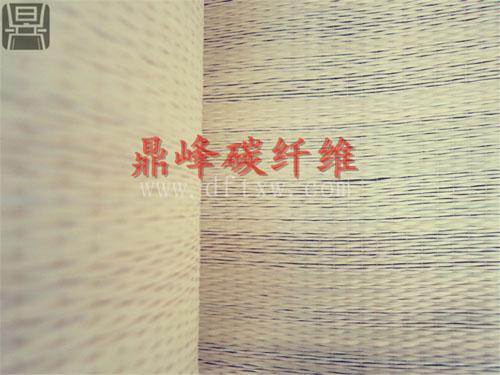 芳纶单项布