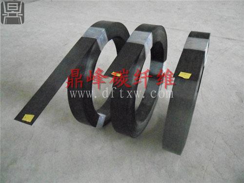 碳纤维加固板材加工