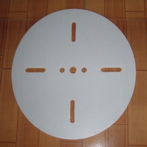 深圳塑胶中空板
