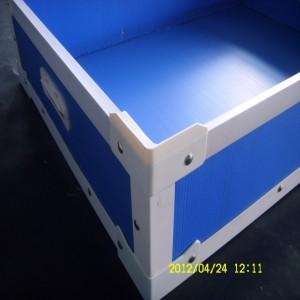 加固中空板箱厂