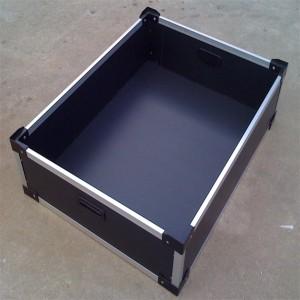 广东加固中空板箱