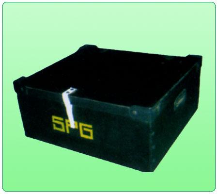 防静电导电中空板