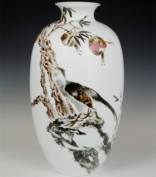 景德鎮陶瓷  名家名作