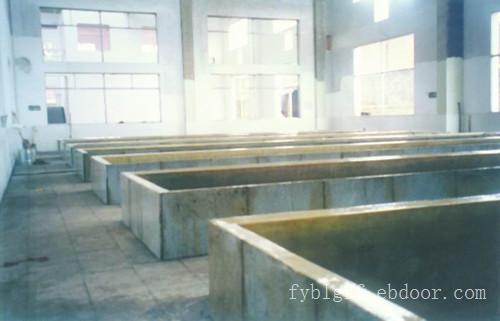 黃岡玻璃鋼防腐