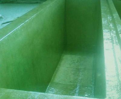 黄石玻璃钢防腐