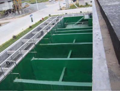 贵溪污水池防腐公司