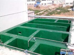 信阳污水池防腐公司