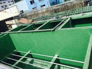 武汉污水处理池防腐