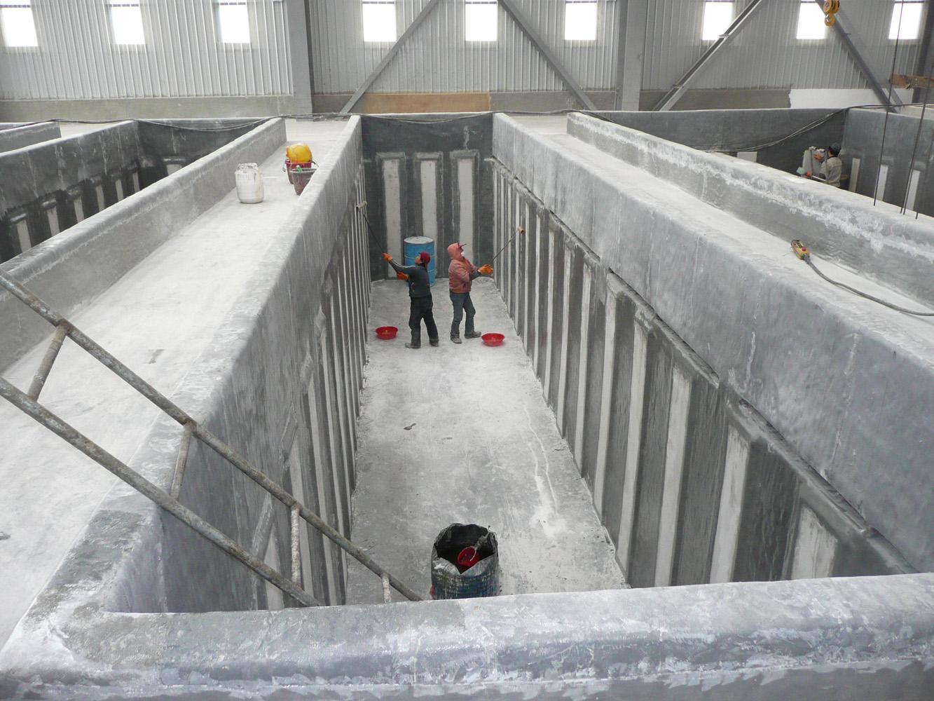 環氧粉末防腐鋼管
