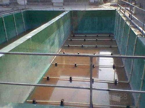 污水怎么处理