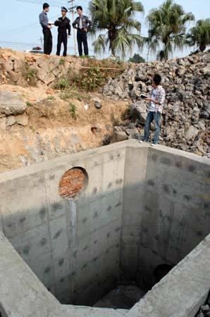 池�w防腐