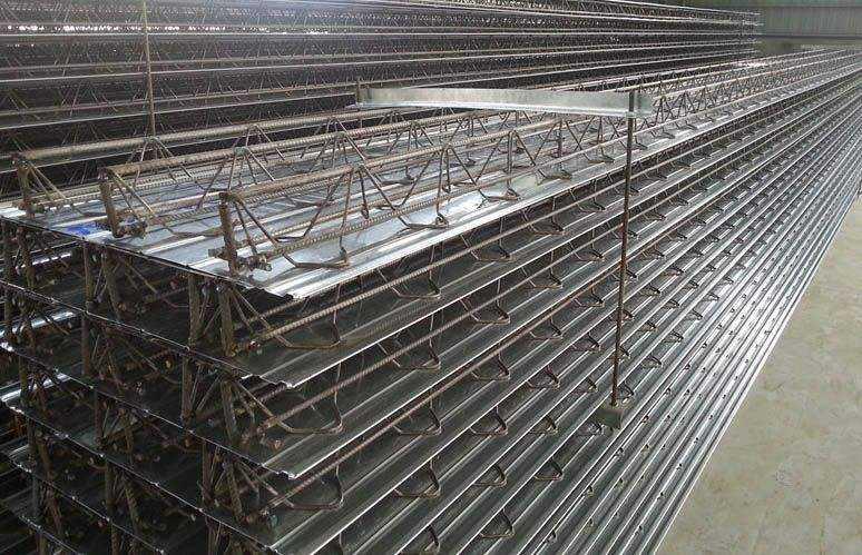 桁架楼承板厂家